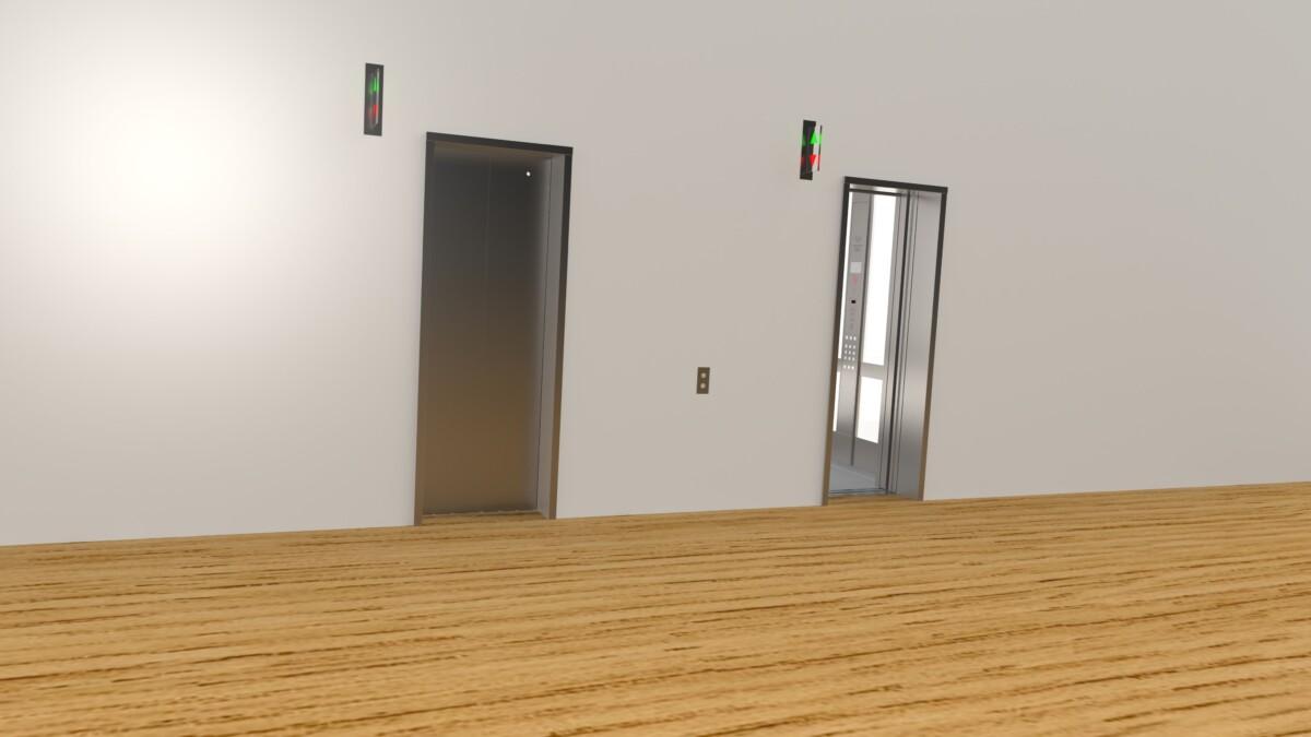 Lift Fabrication